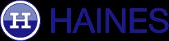 Haines Educational Logo